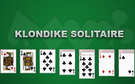 Internet Solitaire