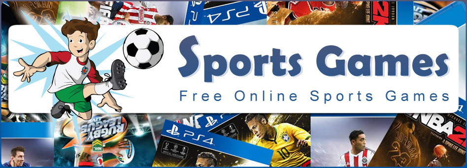 ⚽ Sports Games – Free Online Sports Games & More