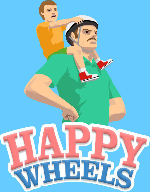 Full Happy Wheels